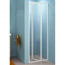 Душевая дверь Ravak SDZ2 70  белая+Тpанспаpент