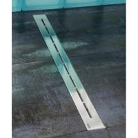 Трап для душа OZ Ravak Runway 850  stainless