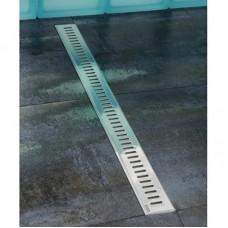 Трап для душа OZP Ravak Zebra 850   plastic