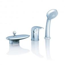 Смеситель Ravak Rosa RS 025.00 для ванны