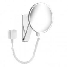 Косметическое зеркало Keuco iLook_move 17612 с подсветкой и сенсорной панелью