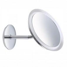 Косметическое зеркало Keuco Kosmetikspiegel 17605 с подсветкой