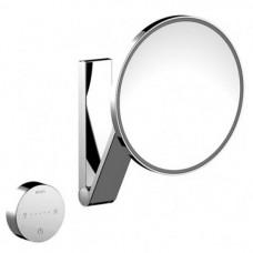Косметическое зеркало Keuco iLook_move круглое