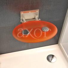 Унивеpсальное сиденье для душа Ravak Ovo P Orange