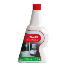 Чистящее средство Ravak Desinfectant 500мл