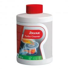 Чистящее средство Ravak Turbo Cleaner 1000 г