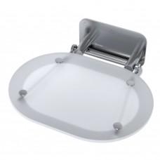 Унивеpсальное сиденье для душа Ravak Chrome B8F0000029 Clear/Stainless