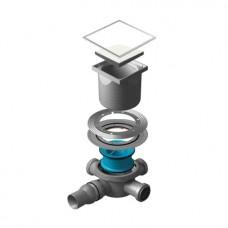 Трап для душа Pestan Confluo Standard White Glass 3