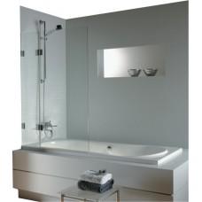 Шторка для ванны RIHO Scandic S-109