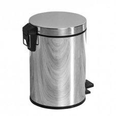 Ведро для мусора Aquanet 8072 5 литров