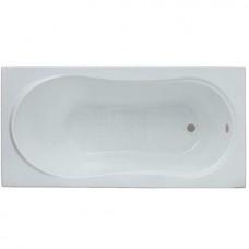 Акриловая ванна Bas Тесса 140x70 без гидромассажа