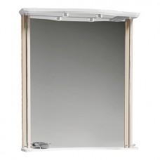 Зеркало Belux Ария В80 (8) бежевый
