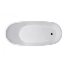 Акриловая ванна Excellent comfort new 175х74 белая