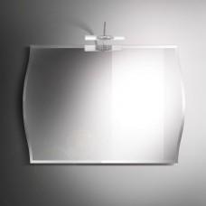 Зеркало Belux Бриз В90 со светильником
