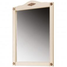 Зеркало Belux Верди В85 (37) слоновая кость с патиной