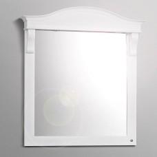 Зеркало Belux Каталония В85 белый