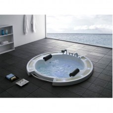 Акриловая ванна Gemy G9060 K 210x210