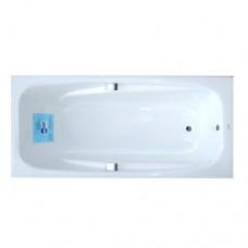 Чугунная ванна AQUALUX 180x85