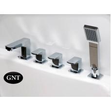 Смеситель для ванны GNT  GIESSBACH - 97237 (LUX)