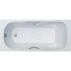 Чугунная ванна AQUALUX 150x75