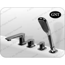 Смеситель для ванны GNT IMATRA-07746 (LUX)