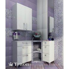 Шкаф навесной TRITON Diana 60 белый