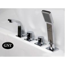 Смеситель для ванны GNT  VISSMAN-77517 (LUX)